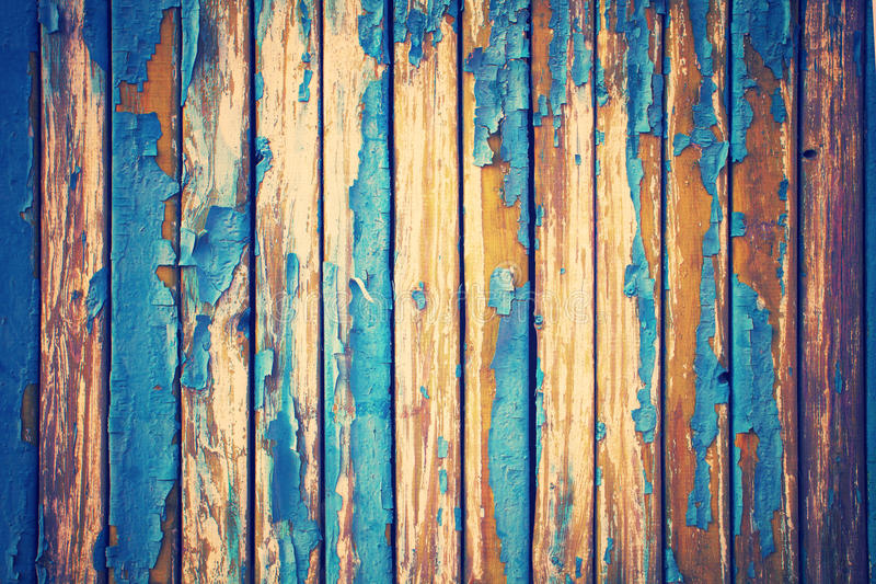 Background from old wooden wall stock photo