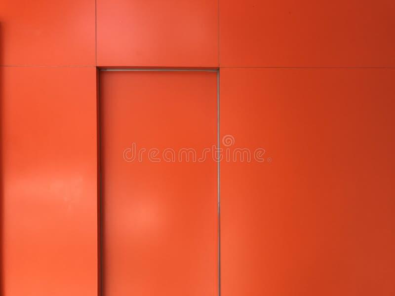 Background orange royalty free stock photography