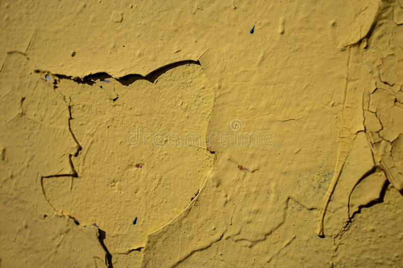 Background with  painted wall paint in close-up royalty free stock photography