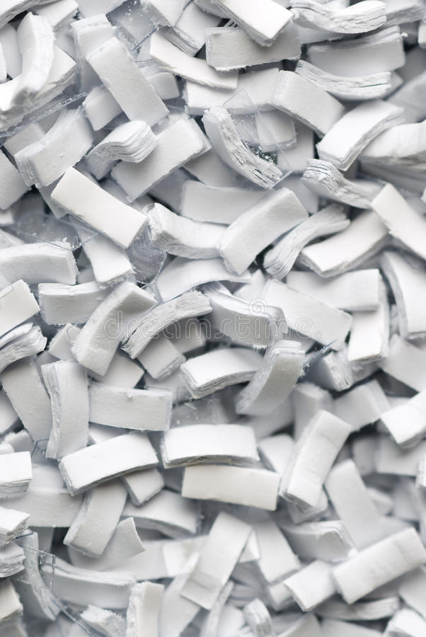 Download Background of Paper shreds stock image. Image of abstract - 13419747