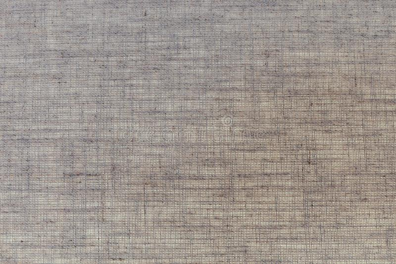 Background pattern jute. For use as a template or wallpaper stock photography