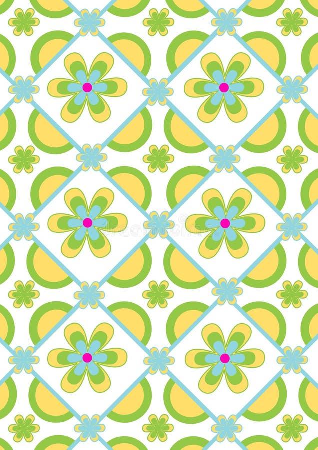 background pattern retro бесплатная иллюстрация