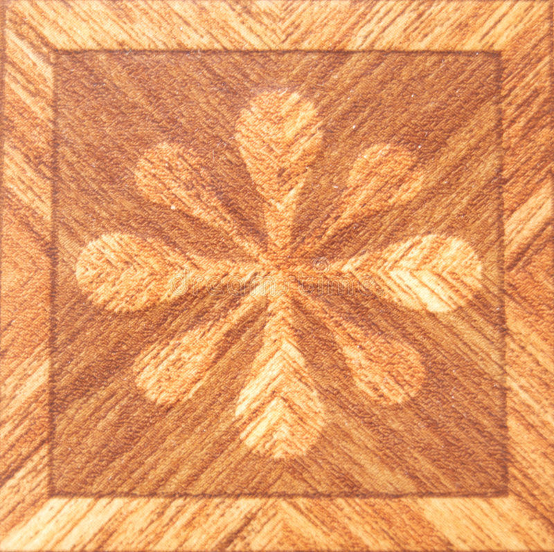 Background from a piece of linoleum. Abstract square background from a piece of linoleum stock images