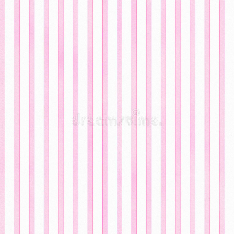 Background Pink Watercolor Str royalty free stock images