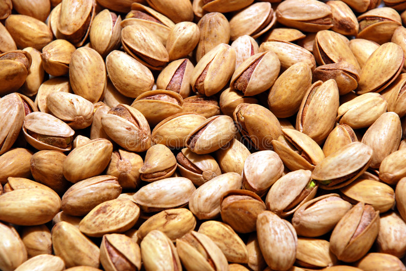 Download Background Of Pistachio Nuts Royalty Free Stock Photo - Image: 3982275