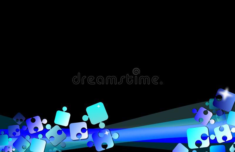 Download Background Puzzles Stock Photography - Image: 23477182