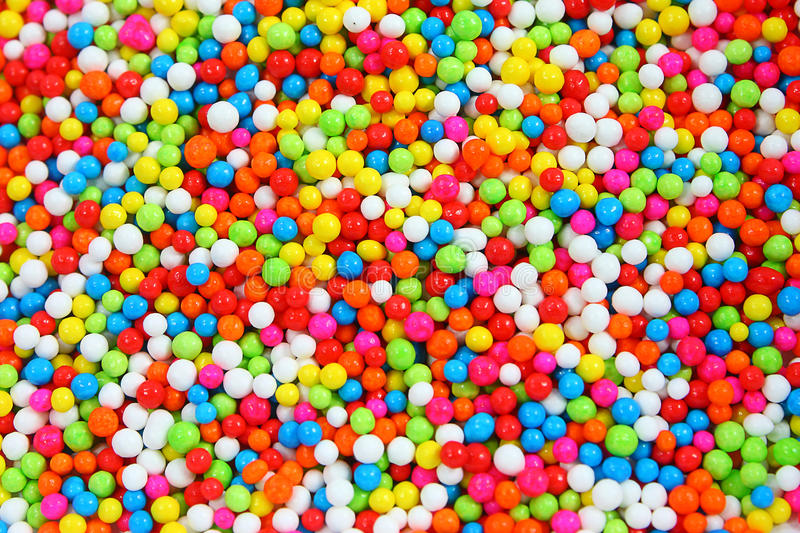 Background Rainbow Color Royalty Free Stock Image