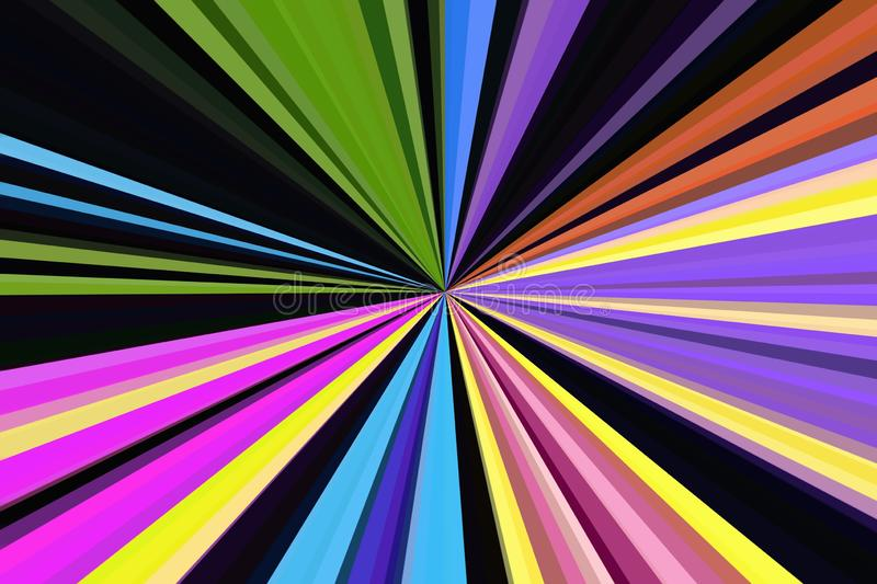 Background rainbow colorful light abstract. blast motion. Background rainbow colorful light abstract speed fast. blast motion stock photo