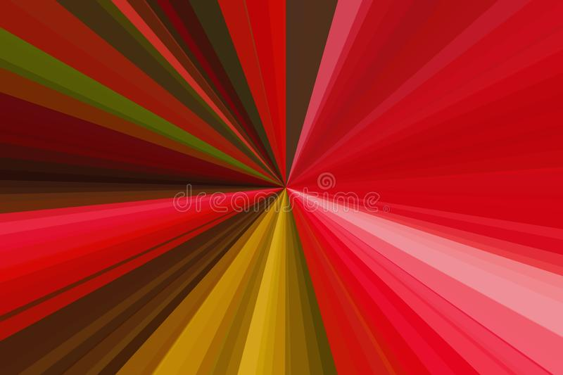 Background rainbow colorful light abstract. motion geometric. Background rainbow colorful light abstract speed fast. motion geometric stock illustration