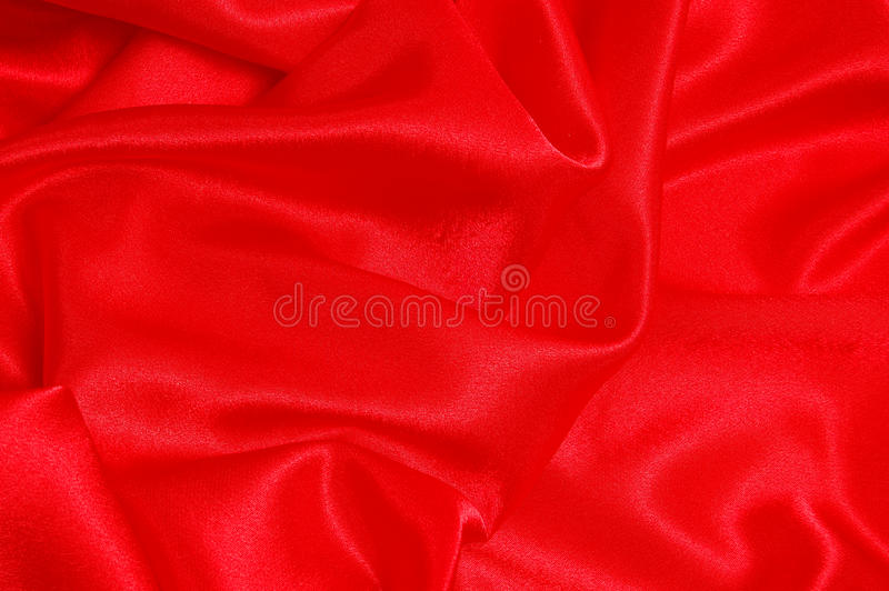 Download Background From A Red Fabric Stock Photo - Image of textured, nature: 12845232