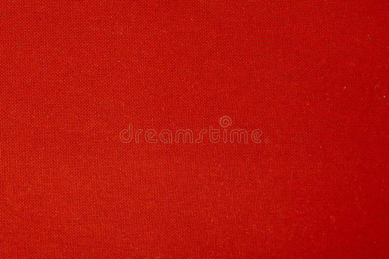 Background (red fabric) stock images