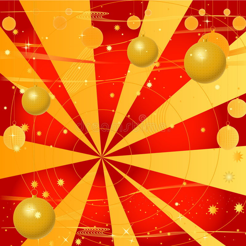 Download Background retro διανυσματική απεικόνιση. εικονογραφία από πορτοκάλι - 1532768