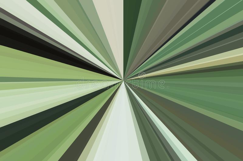 Background retro vintage abstract design. sunburst. Background retro vintage abstract design old texture. sunburst stock illustration