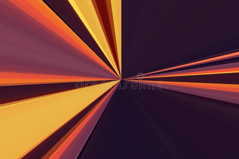 Background retro vintage abstract design. paper backdrop royalty free illustration