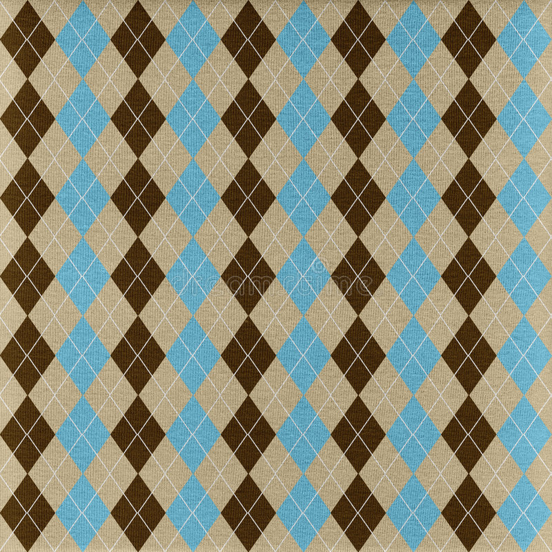 Download Background with rhombuses stock illustration. Image of brown - 3729362
