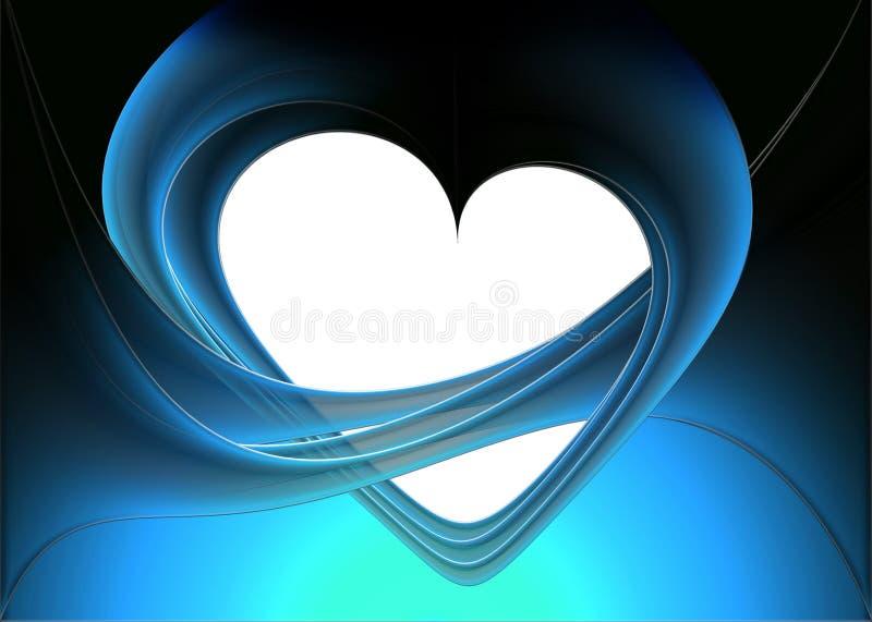 background romantic иллюстрация вектора