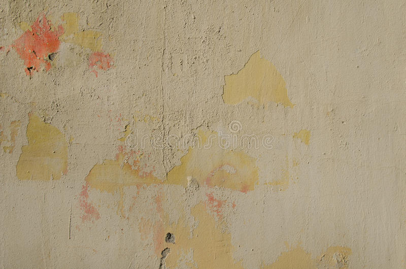 Background of rough old cement wall stock photos