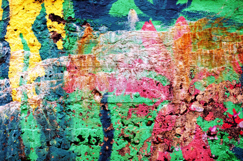 Download Background Of Rough Surface Wall Various Colors Stock Photo - Image of backdrop, design: 26384536