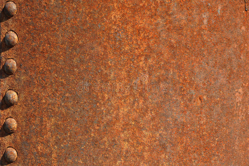 Download Background rusty grunge stock photo. Image of gold, plate - 13858682