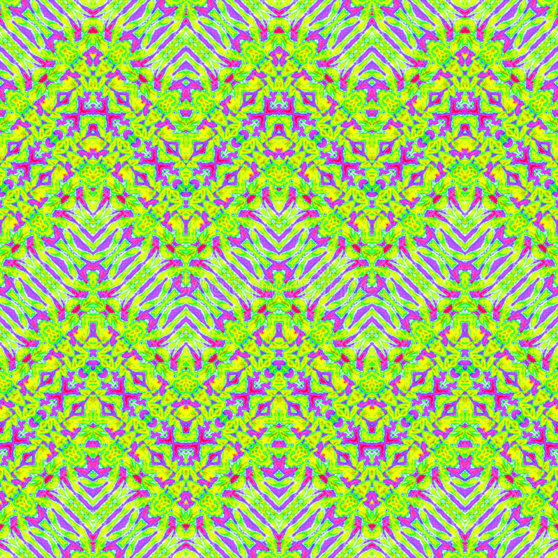 Background Seamless Tie Dye Pattern. Pattern created originally from tie dyed fabric stock photography
