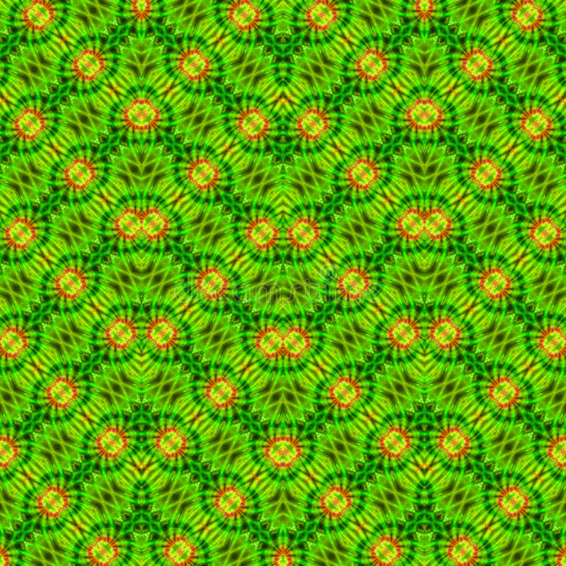 Background Seamless Tie Dye Pattern. Inspired by tie dye designs royalty free stock photo