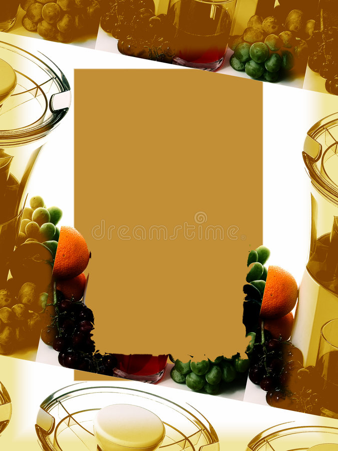 Download Background: Sepia Juice Royalty Free Stock Images - Image: 24239