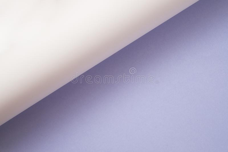 Background of shape and curve line. Colored background decorations with paper stock photography