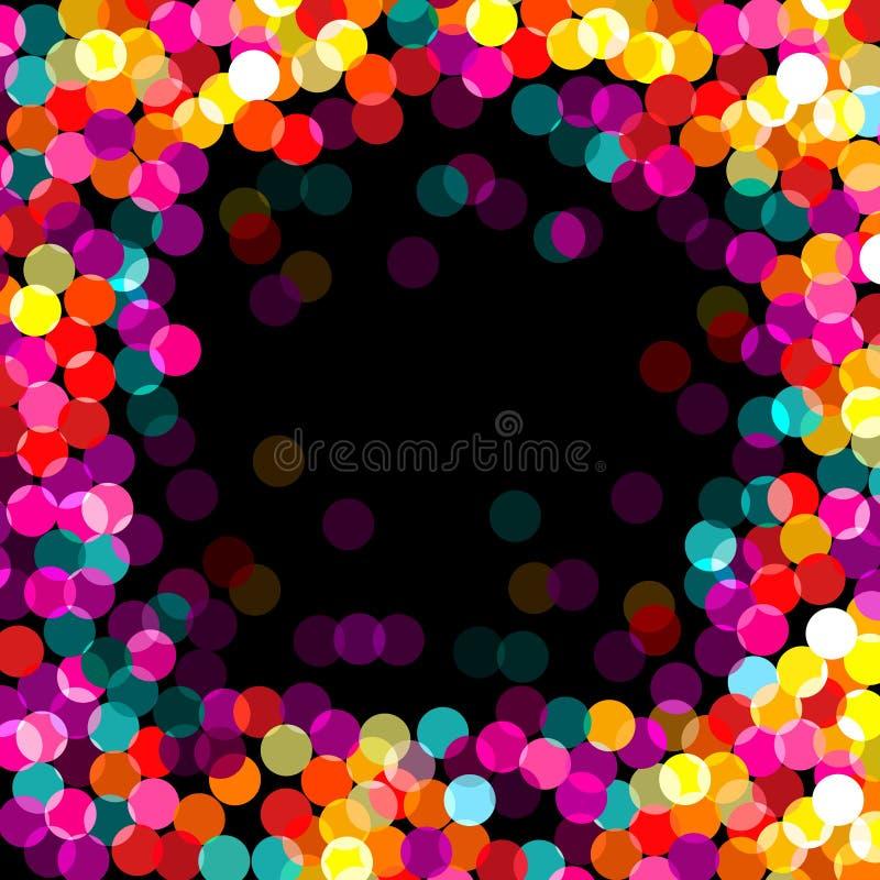 background shining διανυσματική απεικόνιση