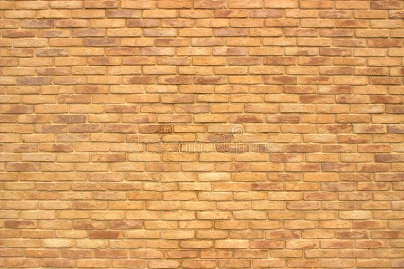 A background shot of a large brown masonry patch. Good background for many purposes. royalty free stock image