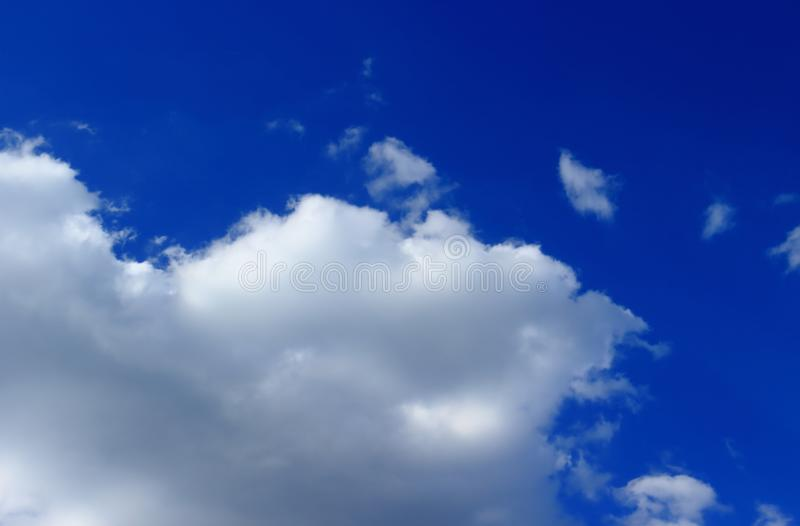 Background sky abstract stock image