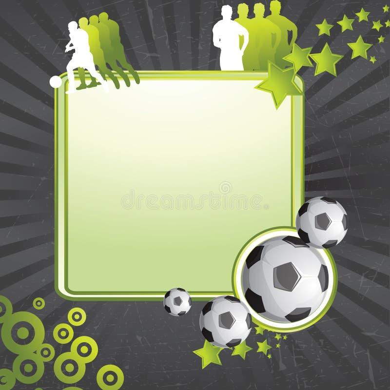 background soccer бесплатная иллюстрация