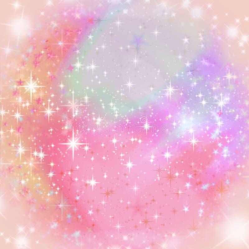 background soft sparkling ελεύθερη απεικόνιση δικαιώματος