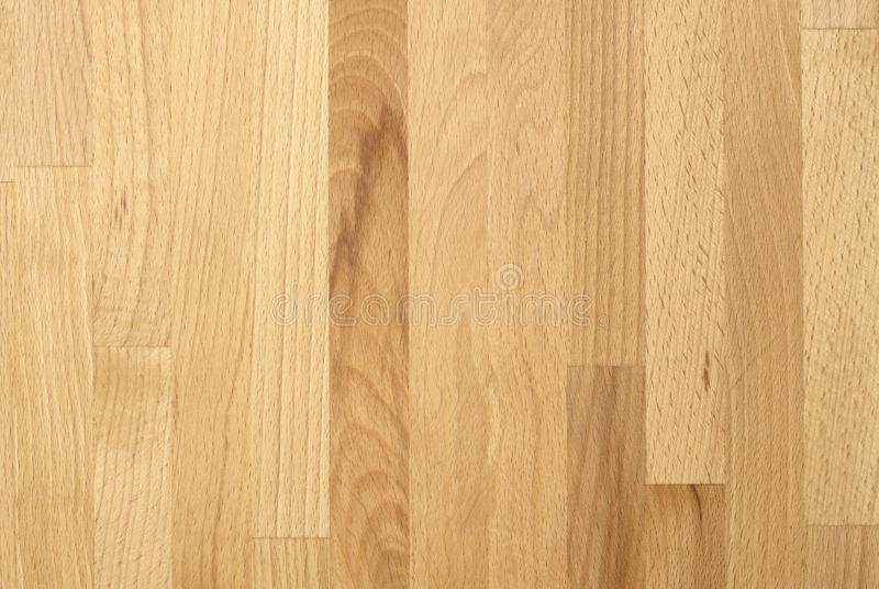 Background from solid wood closeup. Background composed of solid wooden blocks arranged in a geometric pattern royalty free stock photo