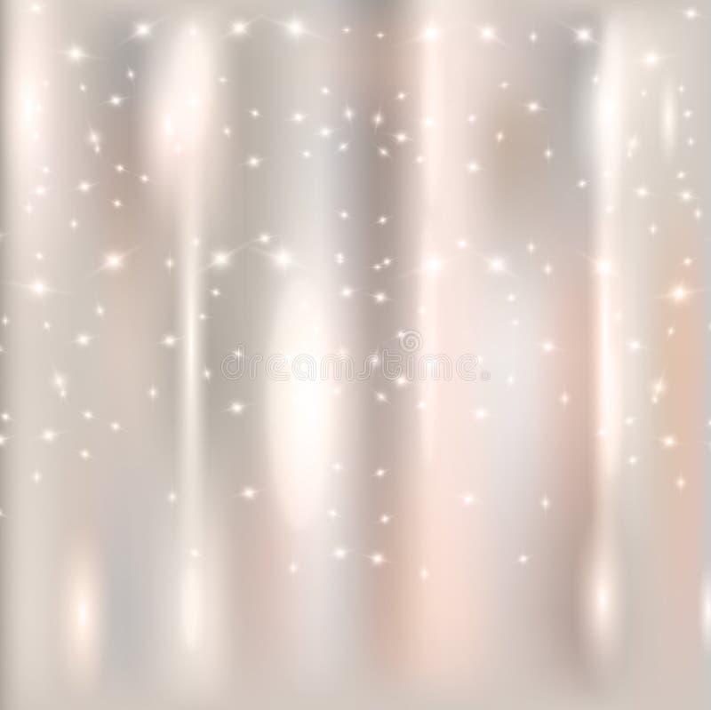 Background Sparkle vector illustration