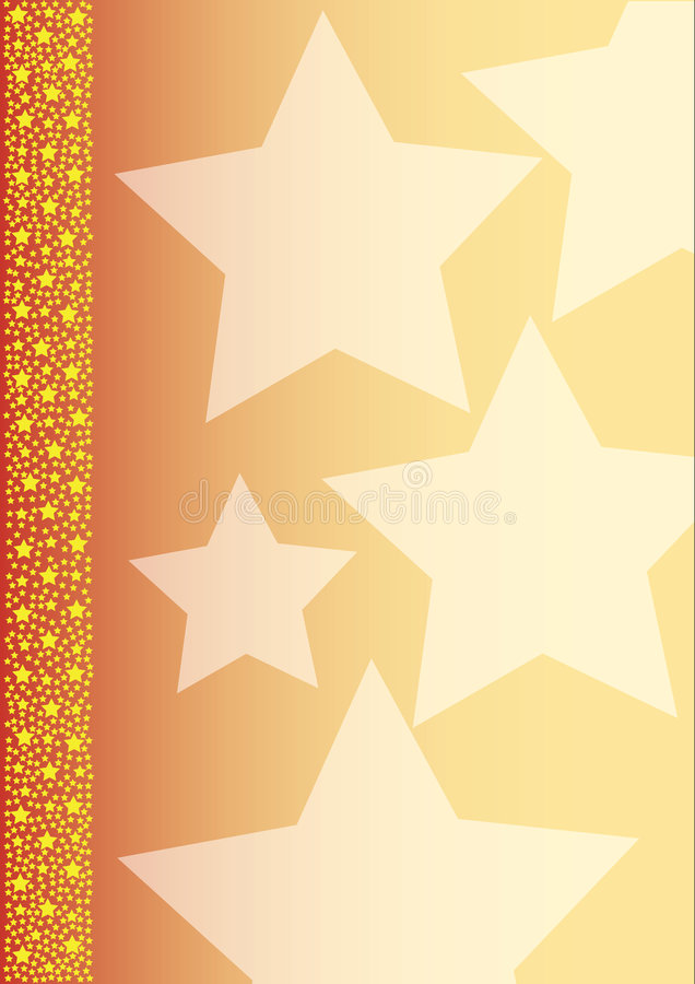 Download Background with starborder stock vector. Illustration of concept - 6998742