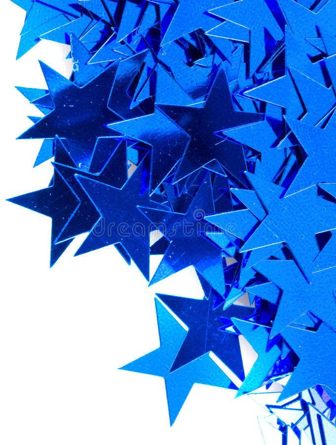 Background with stars stock images
