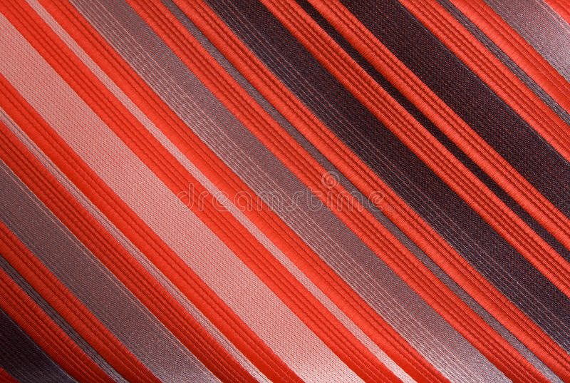 Background from striped tie