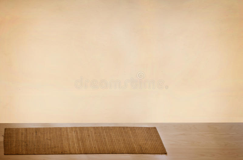 Background with a table