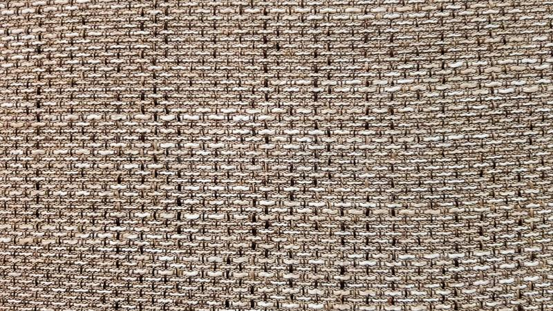 Background of textile texture. Creative background texture for poster design. Custom digital pattern for wallpaper. Straw mat. royalty free stock photography
