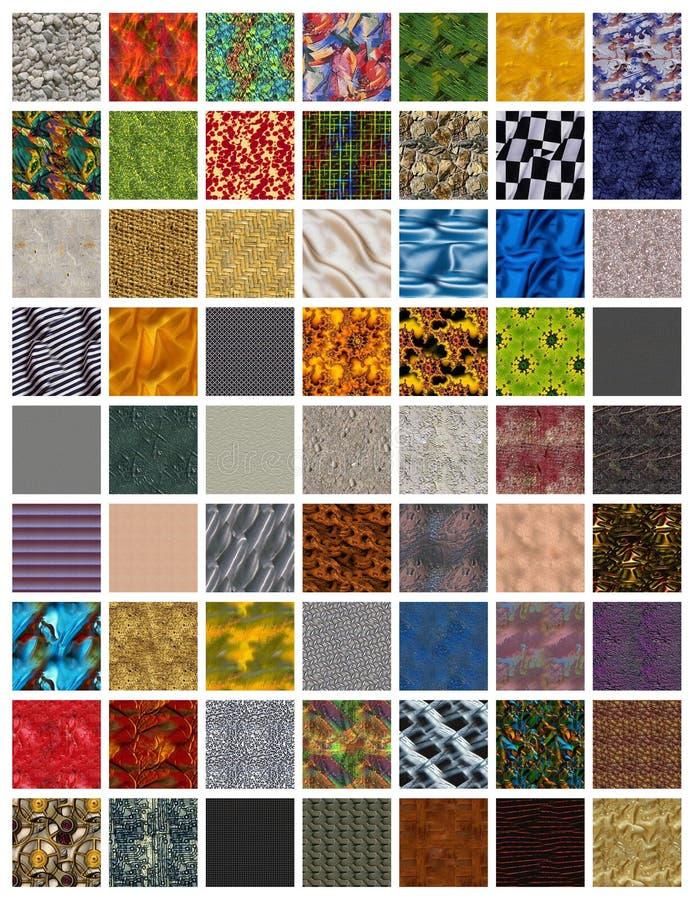 Background texture stock illustration