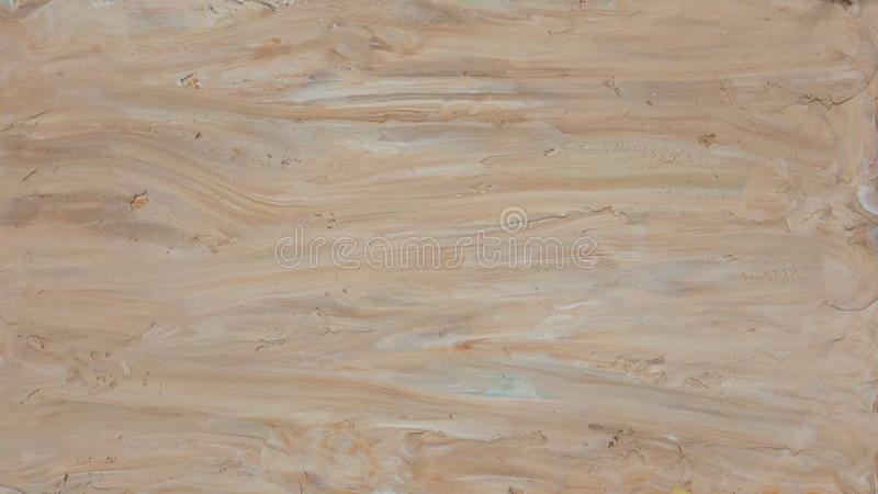 Background texture abstract art of mold clay hand craft brown co stock photo