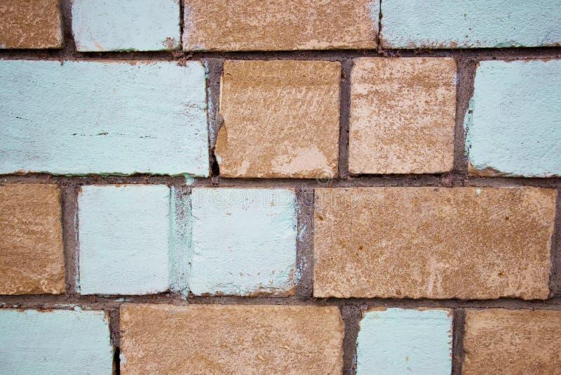 Background texture of bricks royalty free stock photos