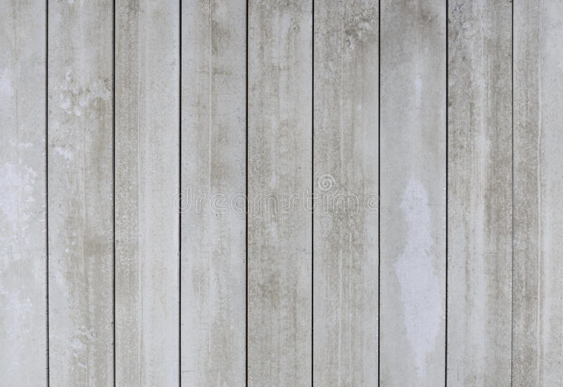 Background and texture of concrete slab floor under ceiling stock photo