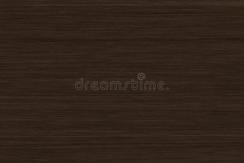 Background texture of dark wood stock illustration