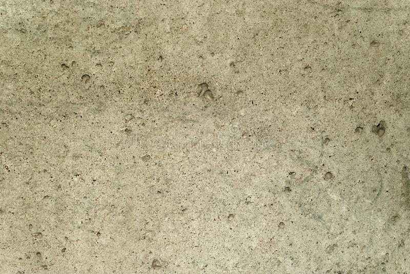Background, texture: gray concrete surface royalty free stock photos