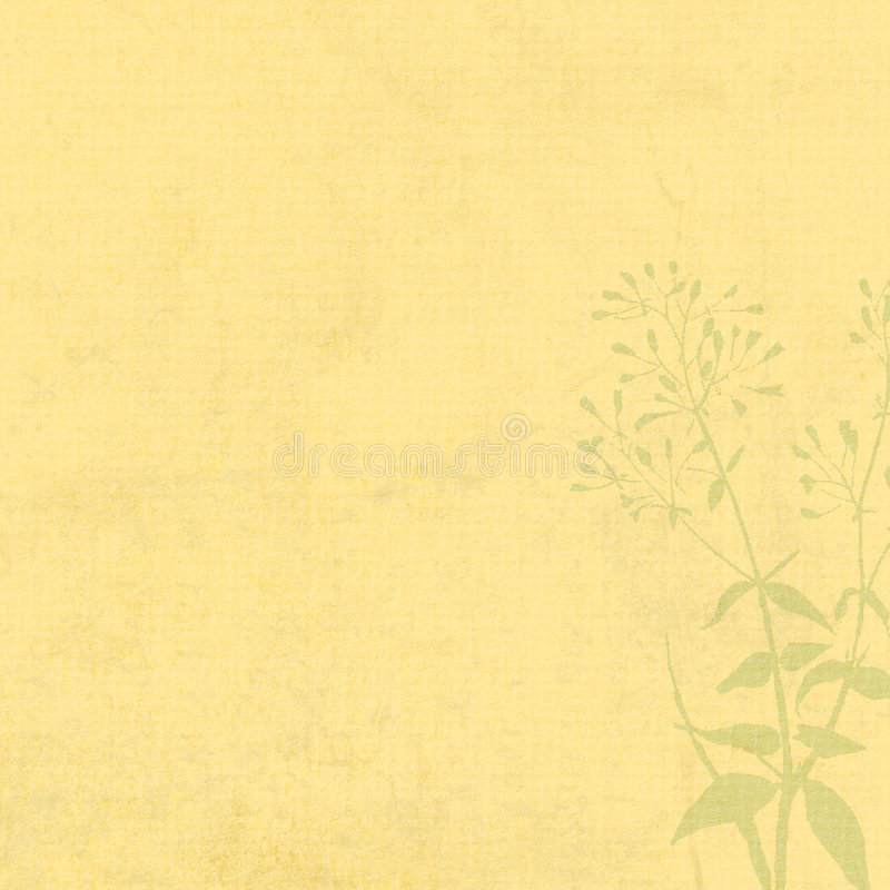 Background Texture Grunge Silhouette stock illustration