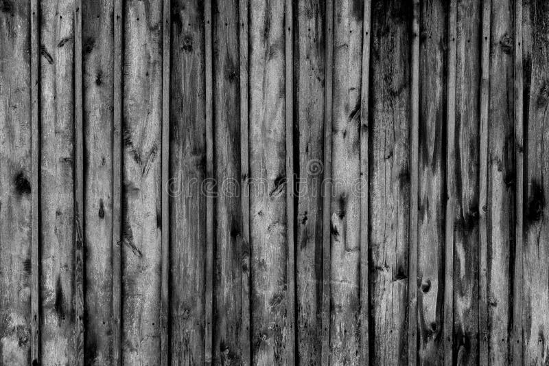 Background texture of old painted wooden lining boards wall royalty free stock images