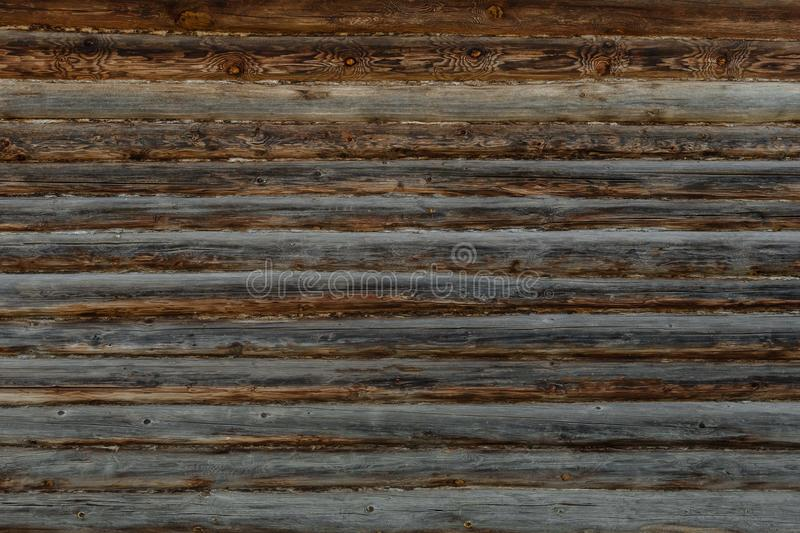 Background texture of old white painted wooden lining boards wall royalty free stock images