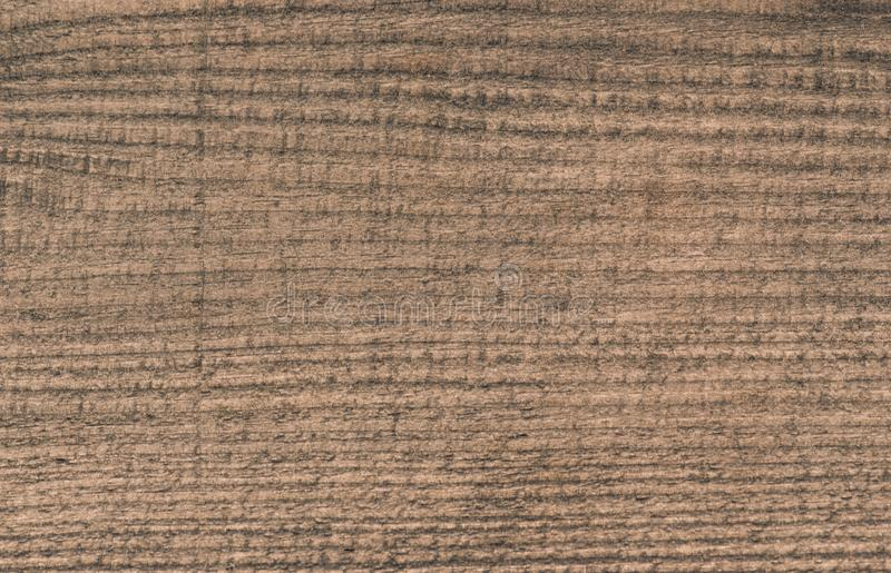 Background texture of old wooden plank royalty free stock photo