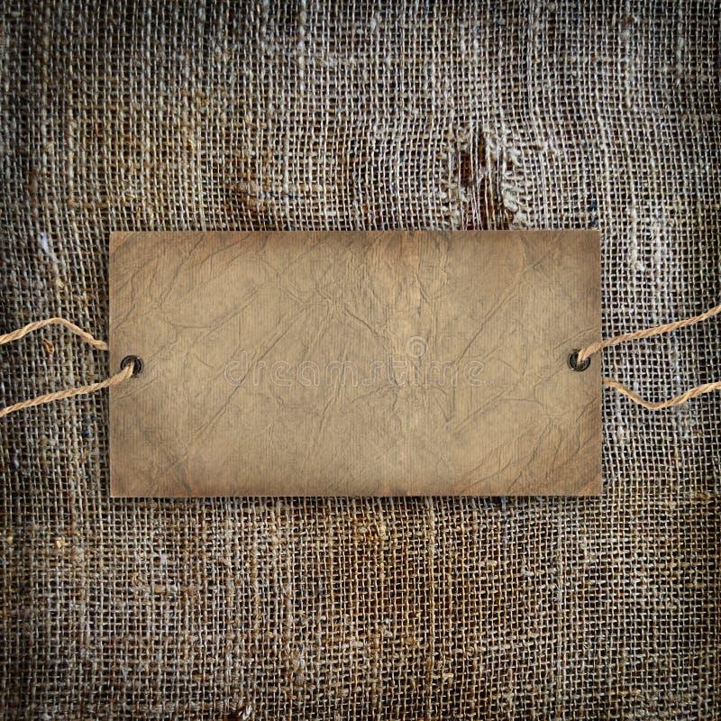 Download Background Texture Vintage Burlap Stock Photo - Image: 27775510